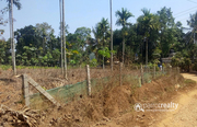 75 cent house plot in Chundakkara @ 75lakh. Wayanad