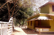 15 cent land with 2bhk Independent house in AKG @  26 lakh. Wayanad