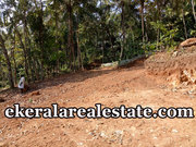 Below 2 lakhs land sale at  Malamukal Nettayam Trivandrum