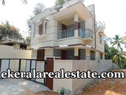 Perukavu Thirumala 3 bhk attractive house for sale