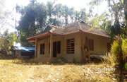 Well demanding 2.60 acre land with incomplete house in Krishnagiri
