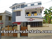 4 bhk new independent house sale at Manikanteswaram Nettayam