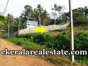 Residential land 50 cents sale at Sreekariyam Trivandrum