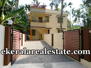 1350 sqft house sale at Vittiyam Peyad Trivandrum