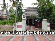 Manacaud Trivandrum 5 cents land and house for sale