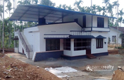 Well demanding 22cent land with 3bhk in Kenichira @  40 lakh. Wayanad