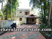 Panayara Varkala Trivandrum 10 cents 40 lakhs house for sale