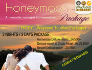 ENJOY...Wayanad Tourism Packages