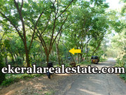 Kariyamcode Kattakada  1 acre land plot for sale