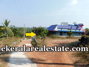 Chenkottukonam Sreekariyam 5 cents residential land plot for sale