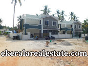 Chanthavila Kazhakuttom  1200 sqft 48 sqft villa for sale