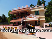 Attingal Trivandrum 70 lakhs individual house for sale