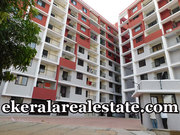 85 lakhs well furnished flat sale at Mannanthala Trivandrum