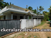 Chirayinkeezhu 30 lakhs 850 sqft house for sale