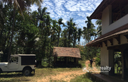 Well demanding 3 acre land with old house in Kenichira @  75 lakh.