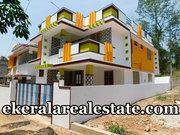 Manjadi Thachottukavu 2000 sqft furnished new house for sale