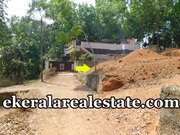 Puliyarakonam Peyad house plot 5 cents for sale