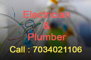Get the best Plumbers and Electrician in Kochi,  Ernakulam,  Kerala