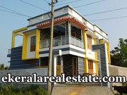 Manacaud Ambalathara Trivandrum new 4 bhk house for sale