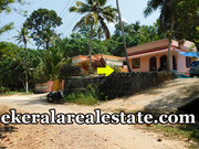 Karipur Nedumangad Trivandrum 2 bhk used house for sale