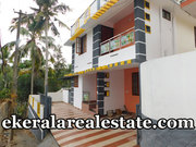 Vattiyoorkavu Trivandrum 50 lakhs new house for sale