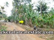 22 cents house land sale at Surya Nagar Mannanthala Trivandrum