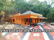 Kadakkal Kollam independent 3 bhk used house for sale