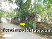3 lakhs per cent 50 cents land sale at Trivandrum Kaniyapuram