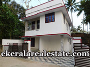 Sreekariyam Trivandrum 3 cents land and 1200 sqft new house for sale