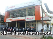 3 atoried commercial building sale at Neyyattinkara Trivandrum