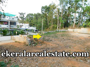 House plot 5 cents sale at Thirumala Perukavu Trivandrum