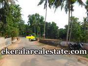 45 cents house plot sale at Manchavilakom Neyyattinkara Trivandrum