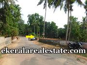 45 cents house plot sale at Manchavilakom Neyyattinkara Trivandrum