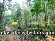 Rubber land 82 cents sale at Malayilkada Manchavilakom Neyyattinkara