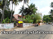 Pottakuzhi Thekkumoodu Pattom Trivandrum 5 cents house plot for sale
