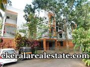 Below 67 lakhs flat sale at Kudappanakunnu Peroorkada Trivandrum