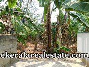 6 cents house land sale at  Annoor Mangattukadavu Thirumala