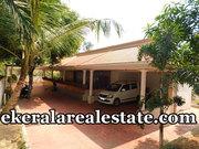 35 cents 2600 sqft house sale at Peroorkada Trivandrum