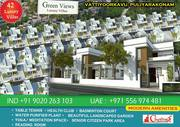 Budget Villas in Trivandrum 9020263103