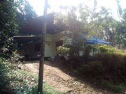 55 cent land with 1300 Sq ft House for sale at Kenichira