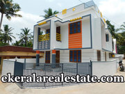 Vattiyoorkavu 65 lakhs 1600 sqft house for sale