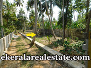 Kalady karamana  3 cents house plot for sale