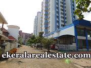 Mannanthala Trivandrum 1165 sqft flat for sale