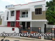 68  lakhs new house sale at Thachottukavu Trivandrum