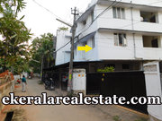 Peroorkada Trivandrum 1 bhk apartment for sale
