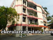 Pettah Trivandrum 1200 sqft flat for sale