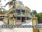 Perukavu Thirumala Trivandrum 75 lakhs 2250 sqft house for sale