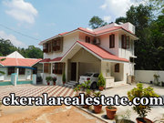 Vattappara  3 bhk 1700 sqft new house for sale