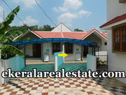 Vattappara Trivandrum 39 lakhs new villa for sale