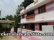 Malayinkeezhu Trivandrum 1500 sqft double storied house for sale